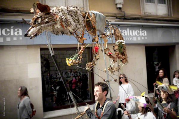Domingo En Santander