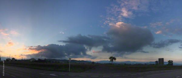 Camino Del Norte Day Thirteen: Albergue La Cabaña Del Abuelo Pueto To Santa Cruz De Bezana