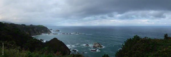 Camino Del Norte Day 25: Soto De Luiña To Canero